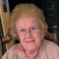 Margaret A. Mathern