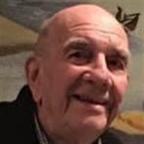 Kenneth W. Becker