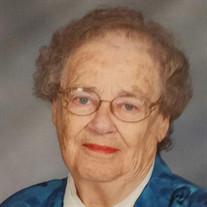 Dorothy Hoffman