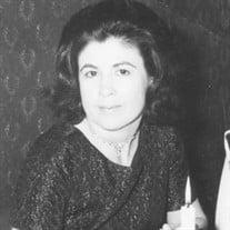 Norma Dell DePew