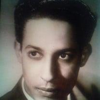 Eugenio Quevedo