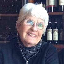 Kay Elizabeth Wilson Peirce