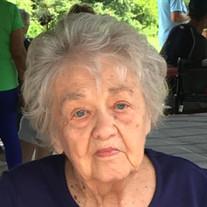 Shirley Frances Langiotti