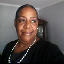 Vivian D. Hall