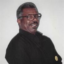 Mr. Henry William Reeves
