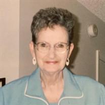 Janie Lee Howell Miller