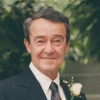 Raymond Lindsey Mardis