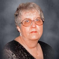 Jewell Margaret Flake Brown