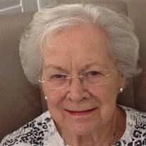 Mrs. Joan Essig Rinehart Hart