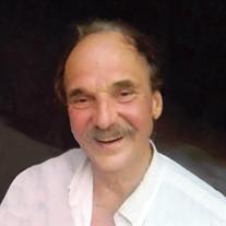 Mr. Sidney Lockwood Rogers