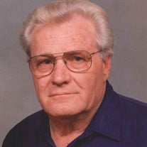 Eugene Leonard Steele