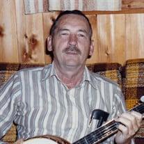 Daniel Willard Loudermelk