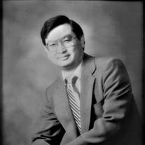 Dr. Alexander K. Su