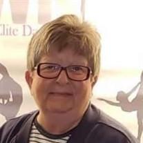 Judith Fults