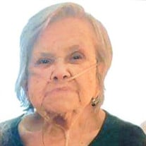 Beatrice L. Myers Eidson