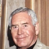 Robert William Chadfield