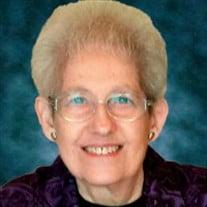 Irene Johnson