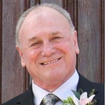 Charles Garry Devolin