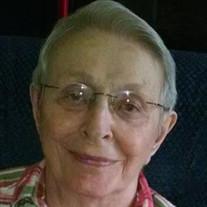 Lucille A. (Dwyer) Albert