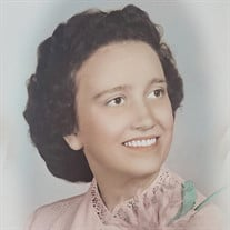 Frances L. Strayer