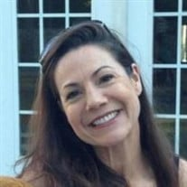 Amy Susan Brabant