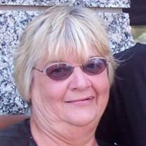 Mary O'Hara Fickett