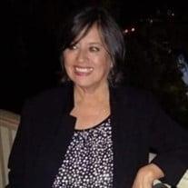 "Myriam ""Lita"" Del Carmen Lopez"