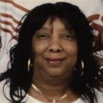 Ms. Gloria Atkins