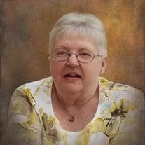 Shirley A. Rumage
