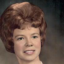 Mary Keefe Meehan