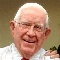 Rev. John Kenton (John K.) Summers