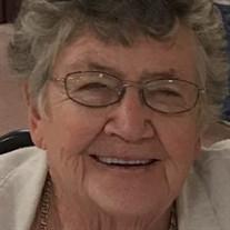 Wilma Irene Plummer