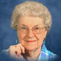 Betty Lou Melloncamp