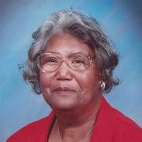 Ms. Dorothy Lee Pridgen Joyner