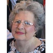 Mary Ann Martinez