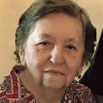 Elvira G. Garcia