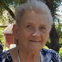 Mrs. Irene Rogers Williams