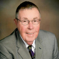 Ralph Eugene Powell