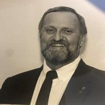 James Earl Wilkison