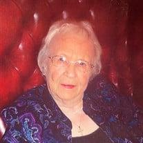 Dorothy Arlene Foust