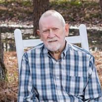 Larry Barton Milam