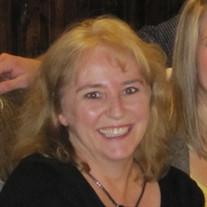 Nora Marie Nollet