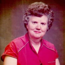 Esterlene Barnett