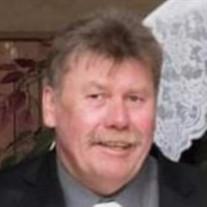 Richard Weiglein