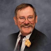 Alan Dale Avery