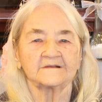 Verla Mae Fontenot Hayman
