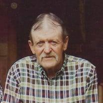 Harold Dean Hammer