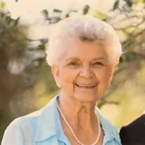 June Crowder Conner