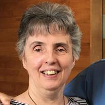 Mary Christine Pittman
