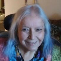 Doris Marie McKerchie
